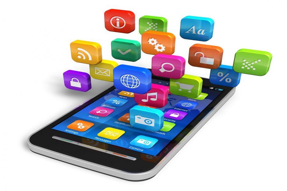 App for Aplicaciones para decorar el movil